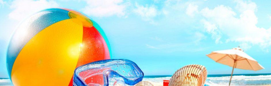 Долгожданный отпускc 1 июля по 1 сентября